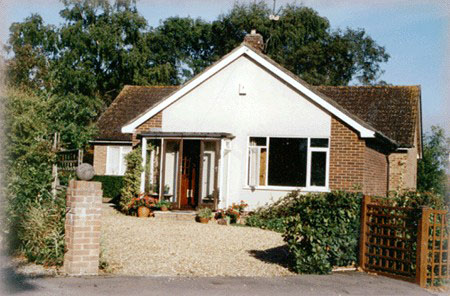 B & B at Arborfield